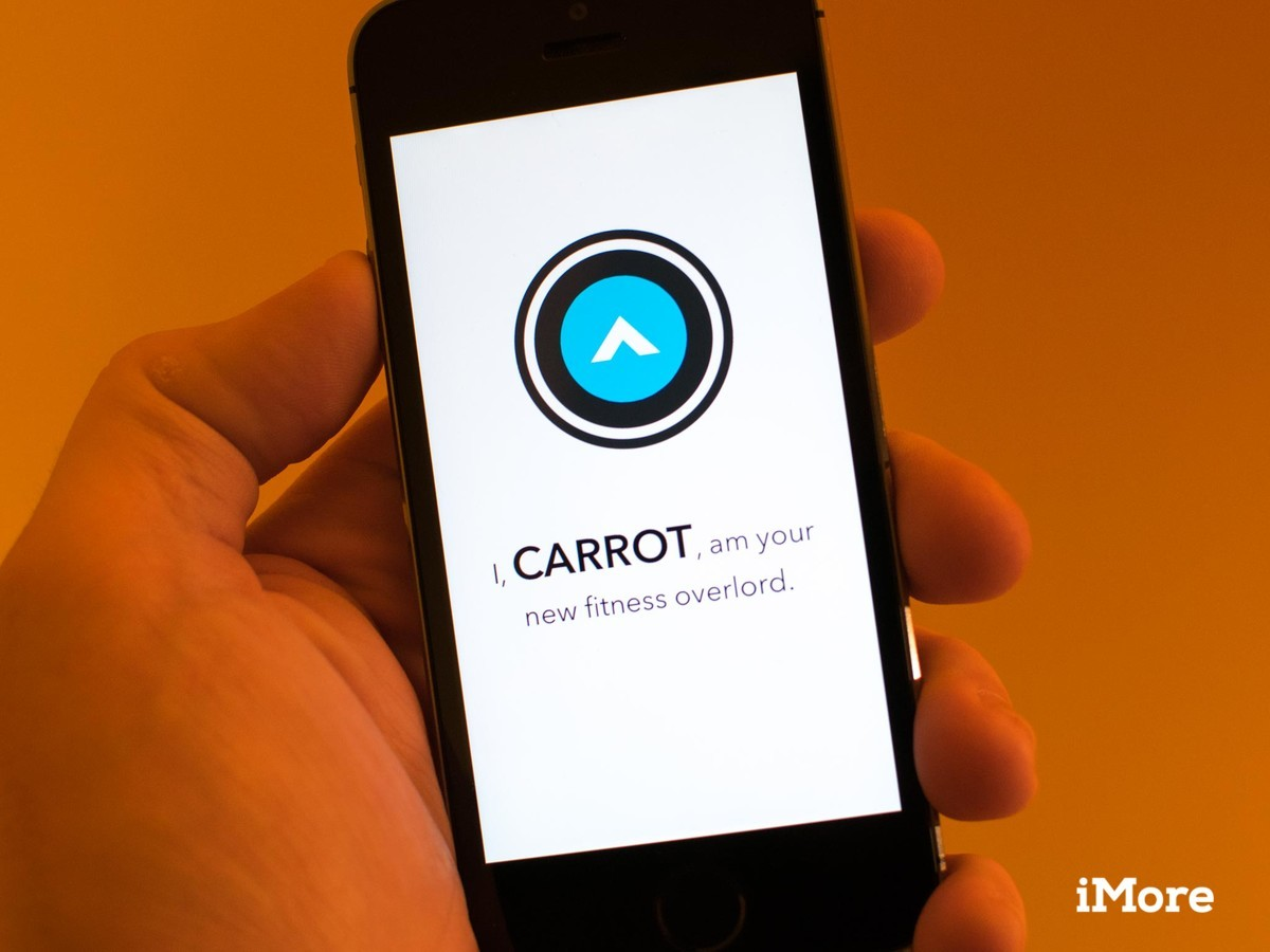 Carrot Fit now integrates with Apple's Health app in iOS 8