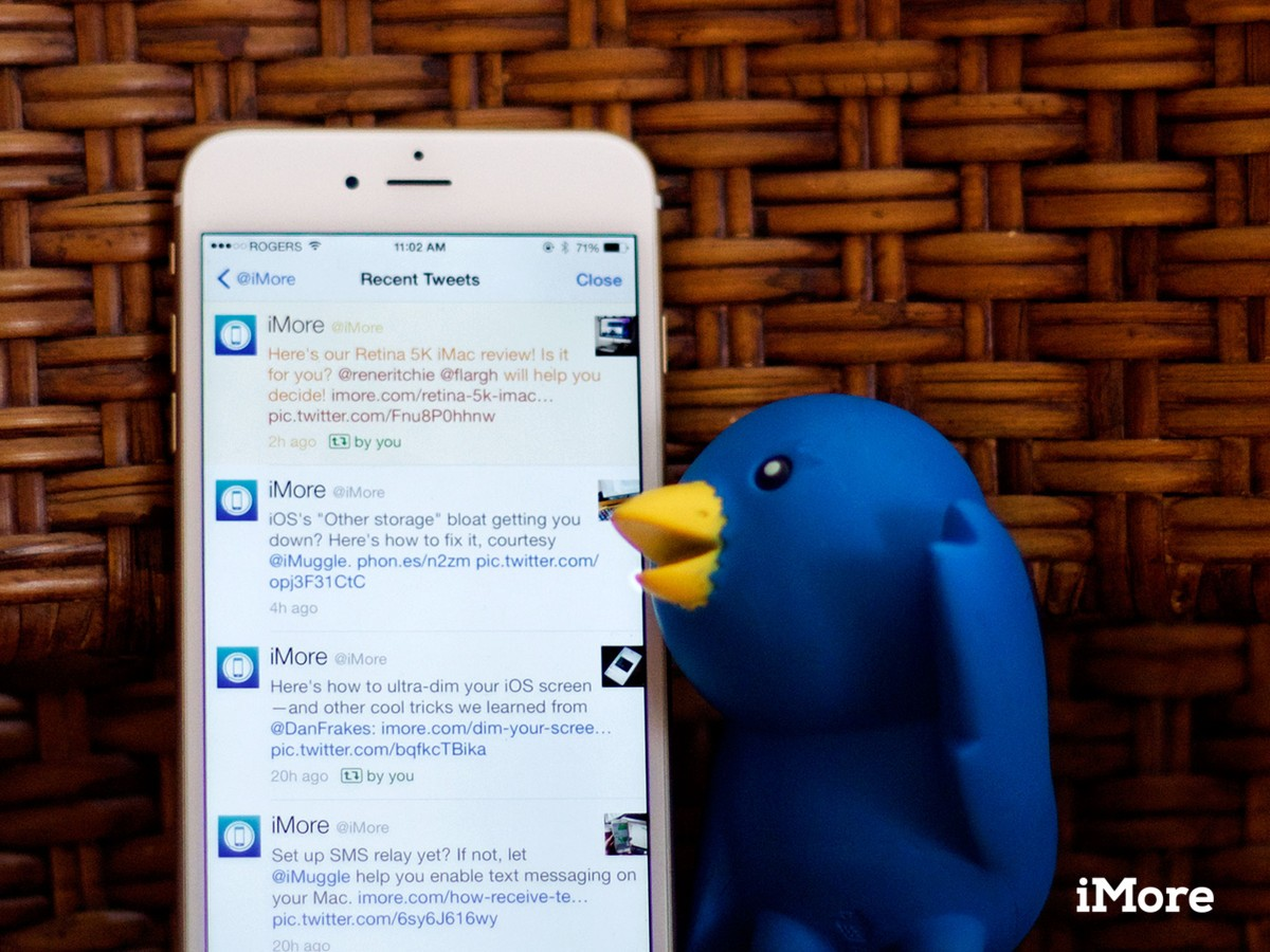 Deep, deep dive into Twitter apps for iPhone and iPad