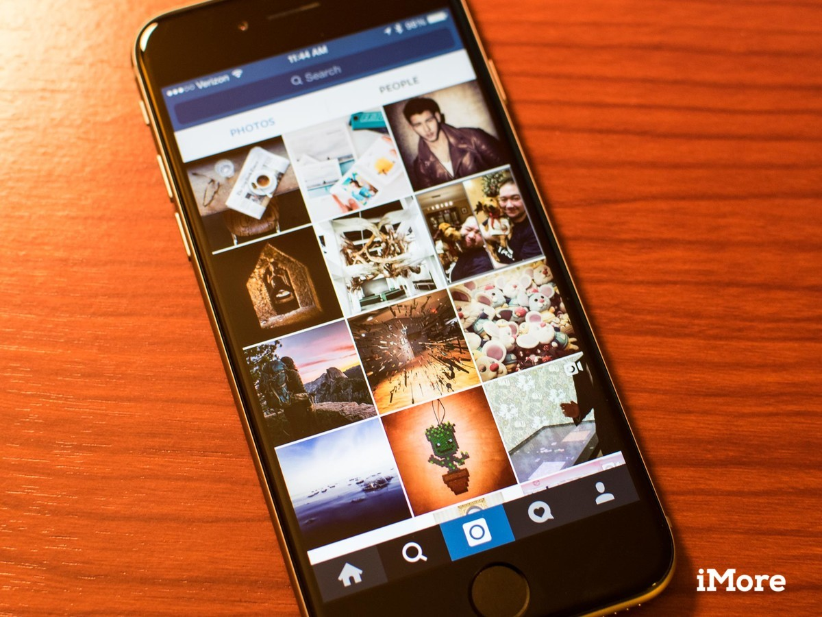 Instagram drops the hammer in spam account purge