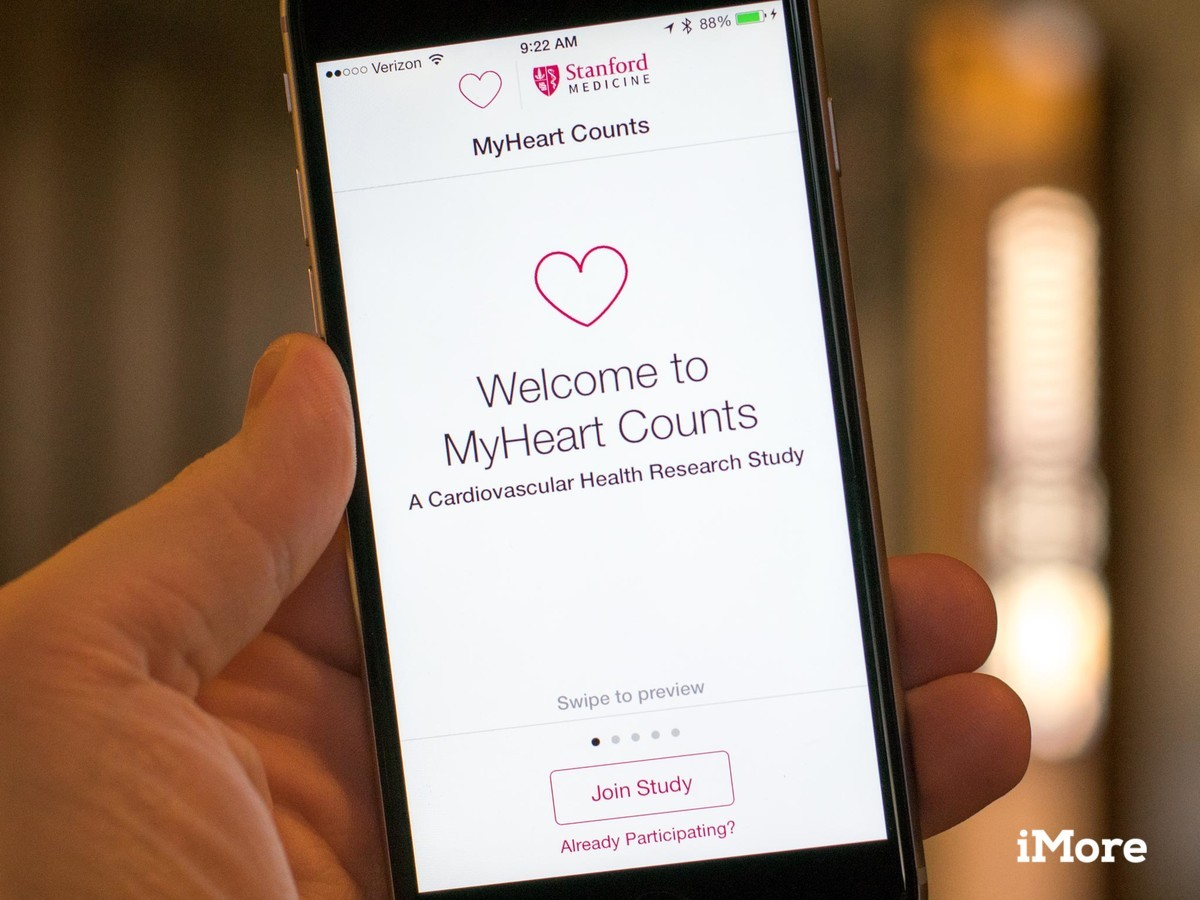 Stanford sees thousands of signups for ResearchKit-powered study