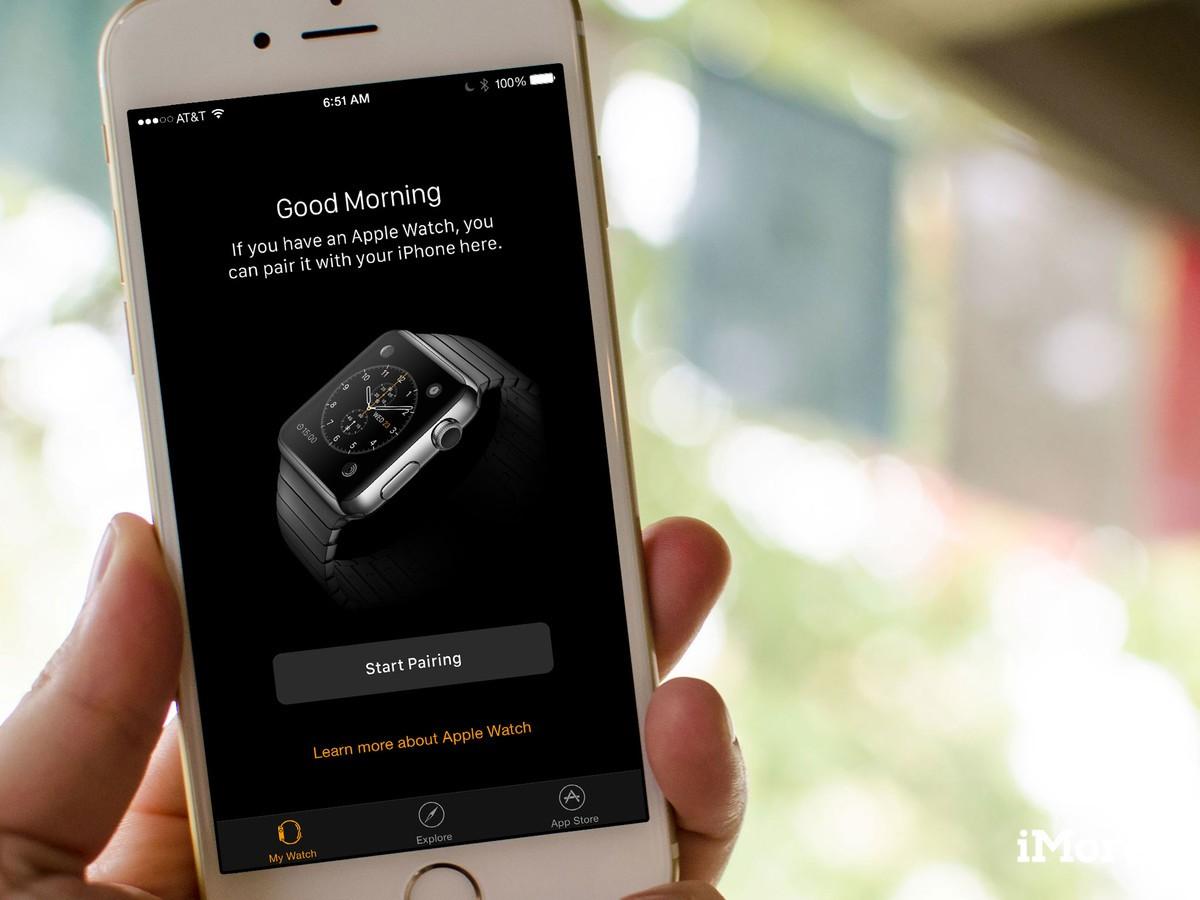 How to set up and pair your Apple Watch with your iPhone