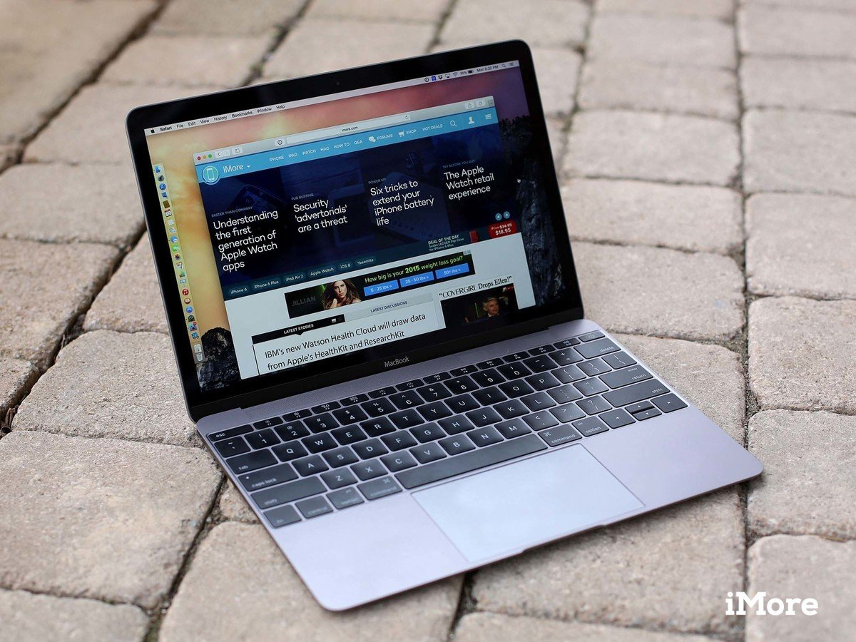 Refurbished 2015 MacBook now available online from Apple