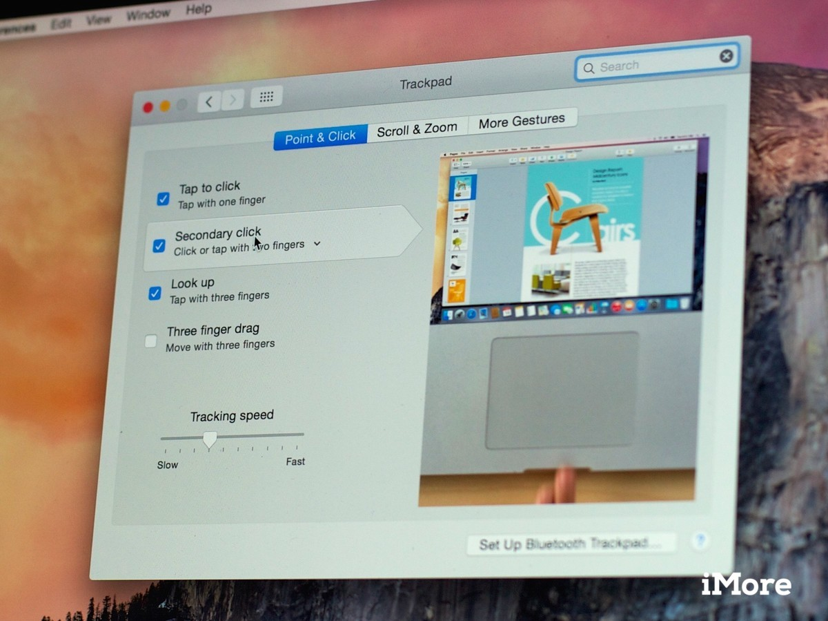 How To Right Click On Your Mouse Or Trackpad On Mac