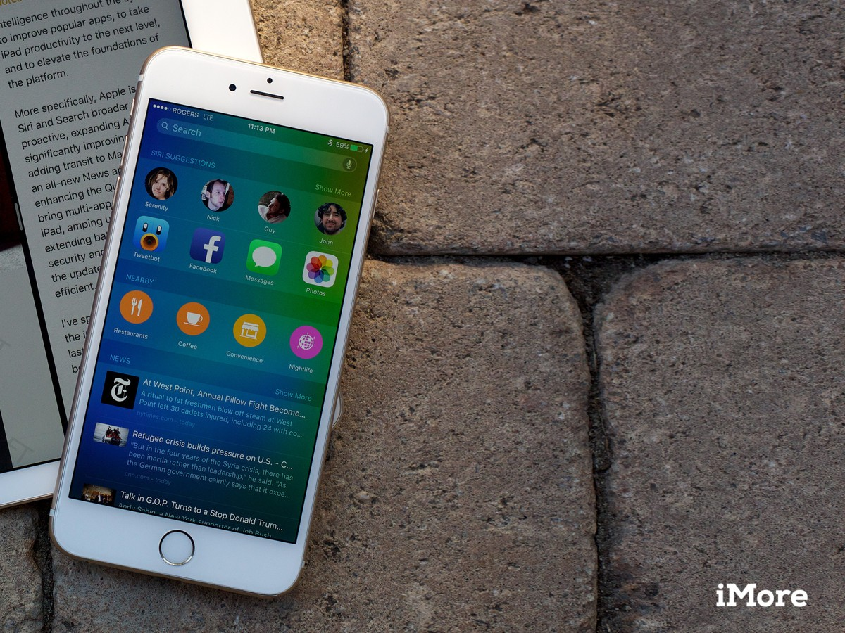 iOS 9.3.2 public beta 2 now available for testers
