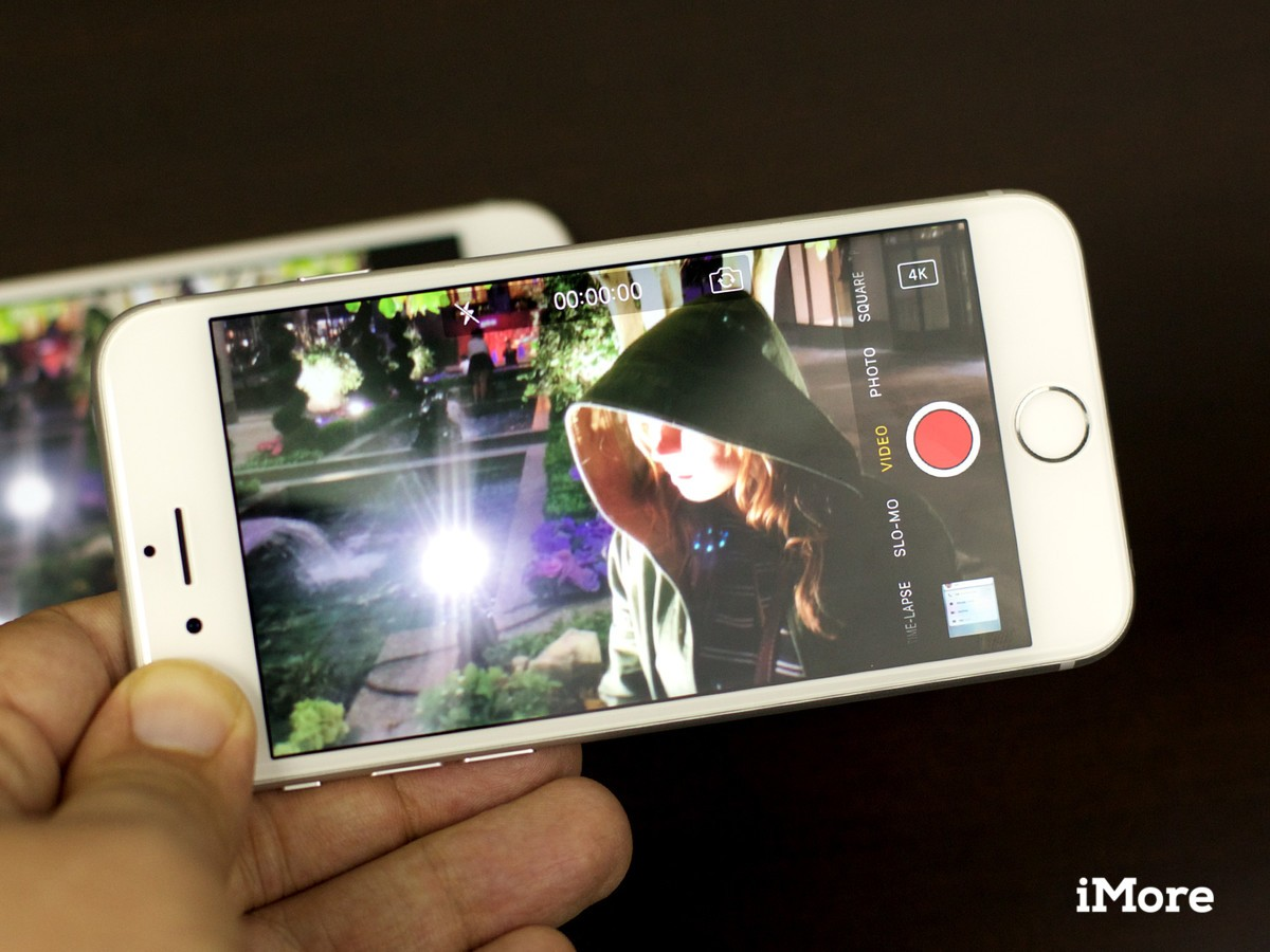 How to shoot, trim, edit, and share 4K video on iPhone 6s