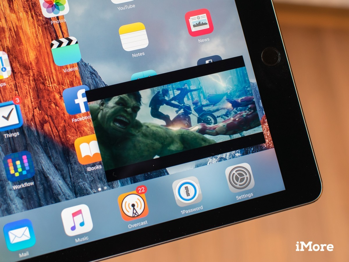 Disney Movies Anywhere picks up picture-in-picture support