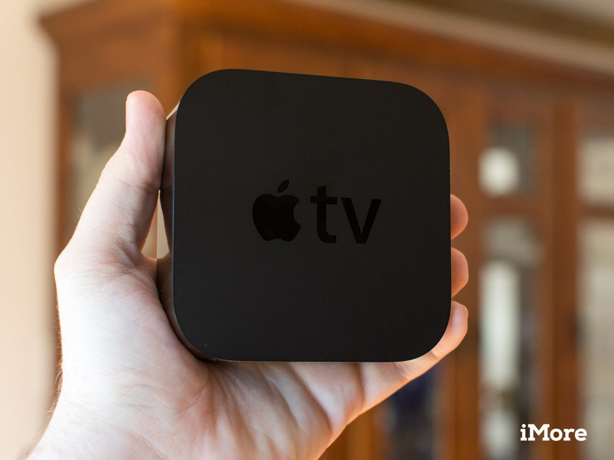 Apple pushes first tvOS 9.2.2 beta to developers