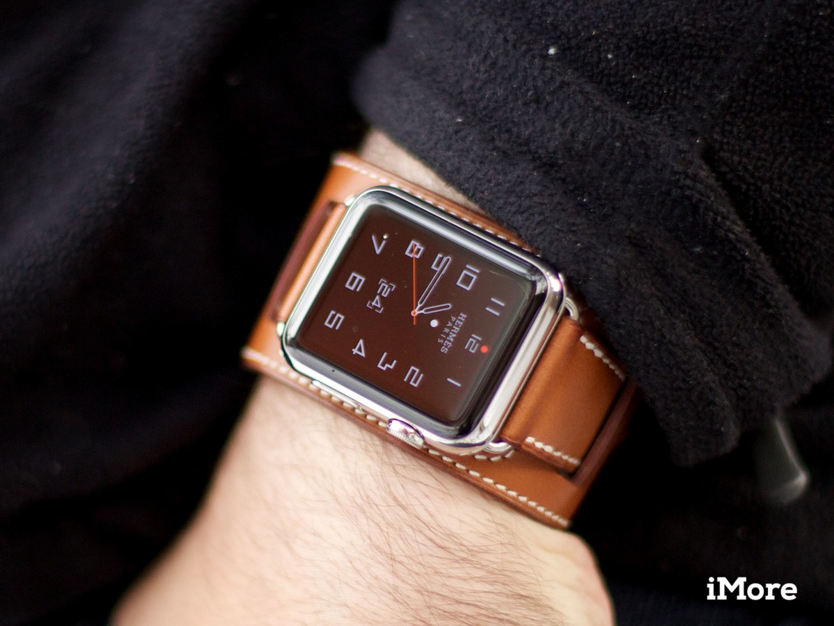 Apple Watch Hermès now available online