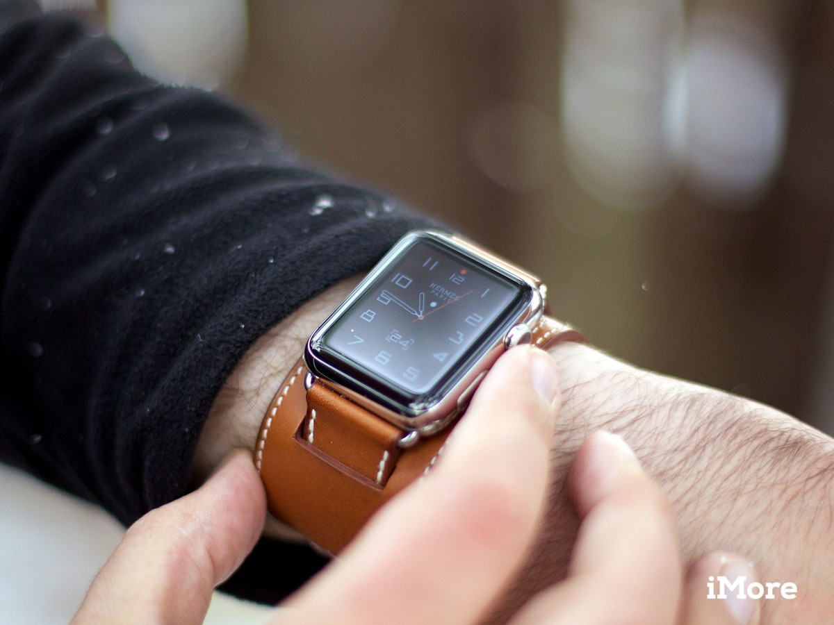 Apple Watch Hermès bands can now be purchases separately