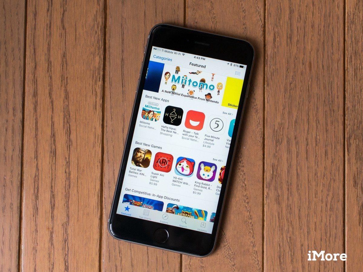Apple announces App Store review downtime for December 23 through 27