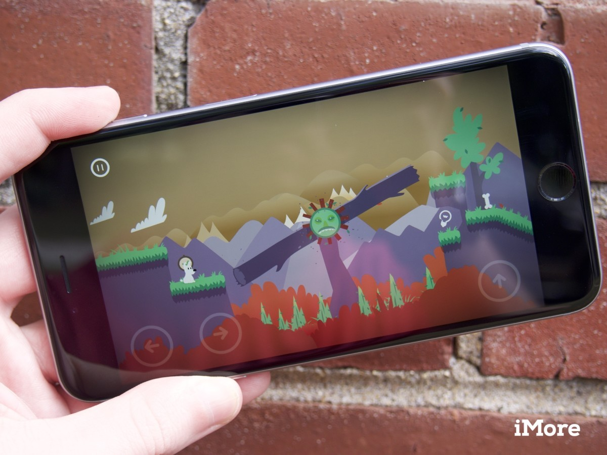 Free App of the Week: Help a slumbering 'superdog' save his friends in Mimpi Dreams