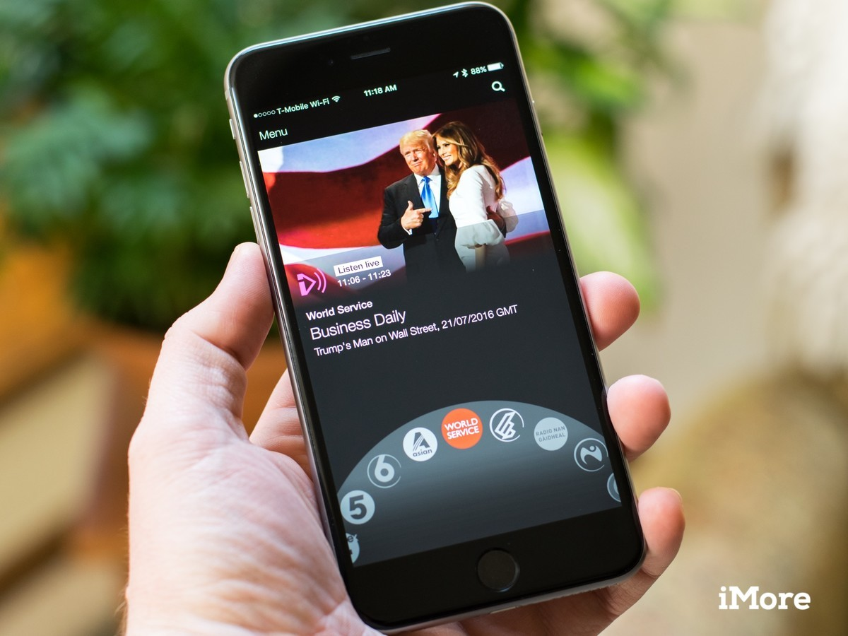 BBC launches its iPlayer Radio app in the U.S.