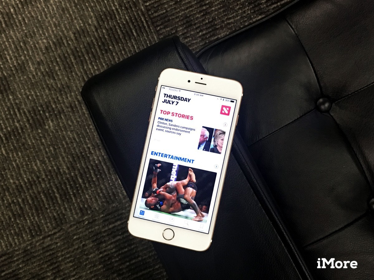 Here's why content blockers don't work in the Apple News app