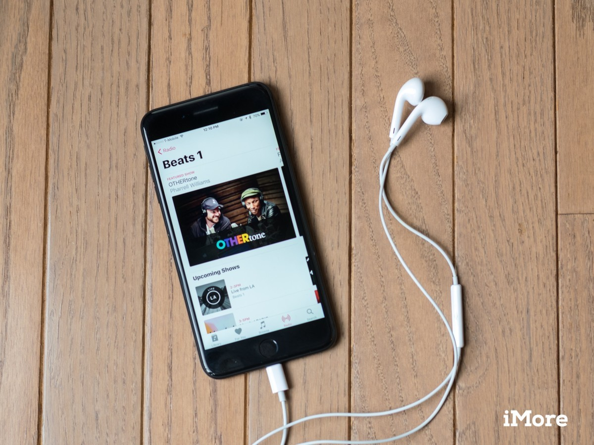 How to follow friends (and find new ones) in Apple Music