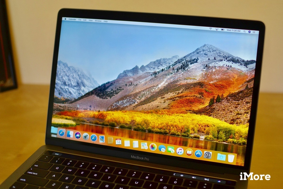 How to get started with the macOS High Sierra public beta
