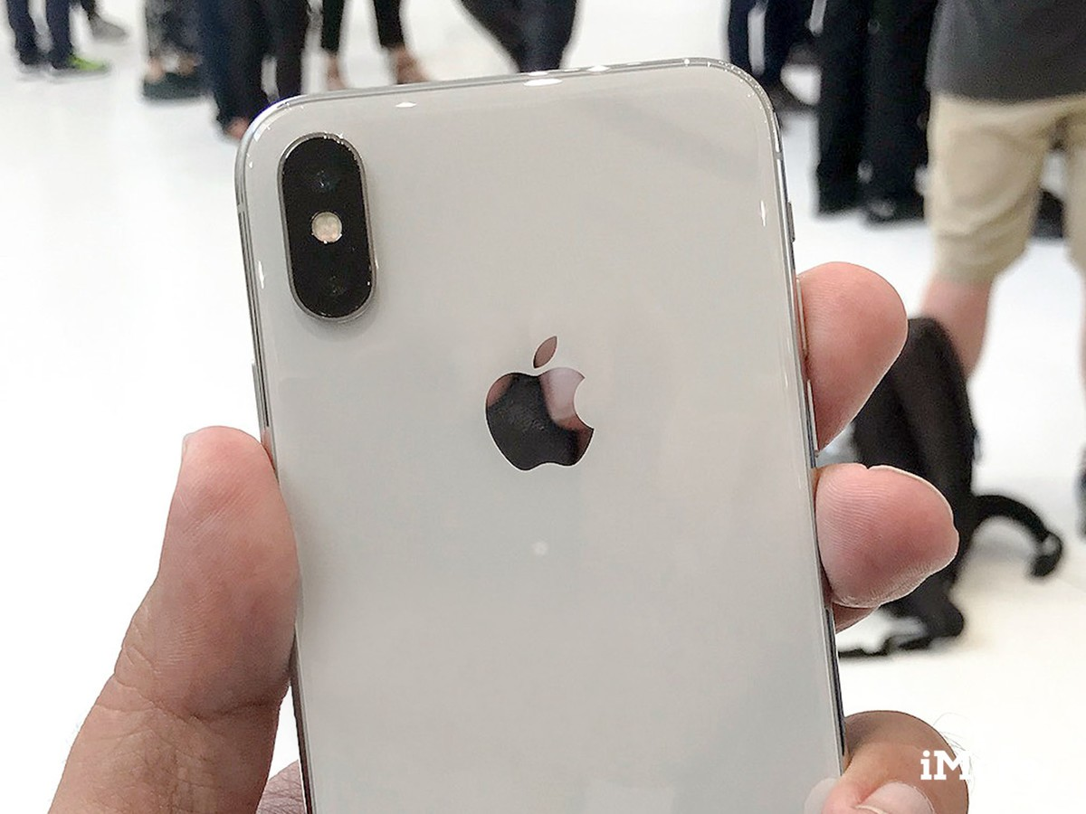 Where to buy the iPhone X in Canada