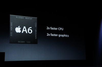 Apple, still trying to get out of bed with Samsung, finally gets a little TSMC on the side...
