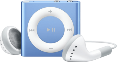 how to delete songs from ipod shuffle on itunes