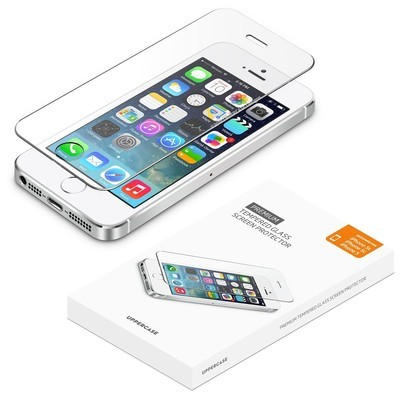 Best Tempered Glass Screen Protector Iphone Se