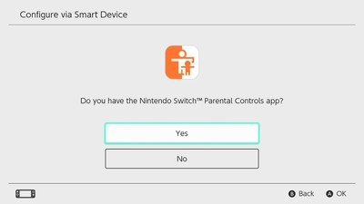 How to use the Parental Controls app for Nintendo Switch   iMore