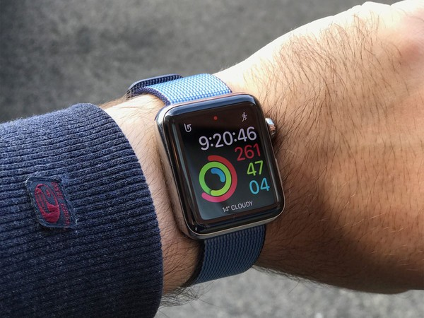How to change your Apple Watch face | iMore