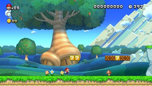 New Super Mario Bros U Deluxe Everything You Need To Know
