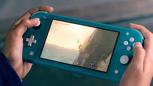 Every Nintendo Switch Game That Doesn T Support Handheld