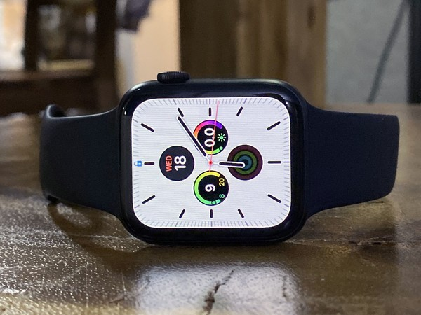 Apple Watch Series 5 Review: Now the world's best watch. Period
