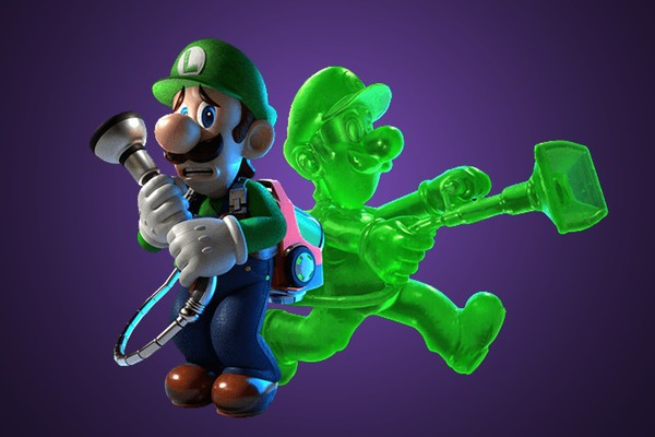 Luigi S Mansion 3 For Nintendo Switch The Ultimate Guide