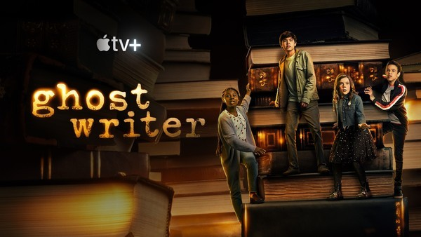Ghostwriter Review Making Literature Cool Again One Story