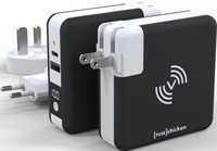 fuse chicken all in one travel charger