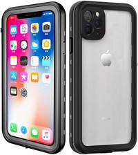Best Waterproof Cases for iPhone 11 Pro