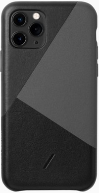 Native Union Clic Marquetry iPhone Case