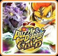 Puzzle and Dragons GOLD
