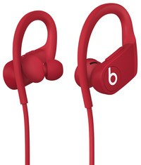 Powerbeats 4 Red