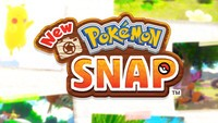 Switch New Pokémon Snap