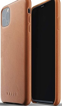 Muijo Full Leather case for the iPhone 11 Pro Max