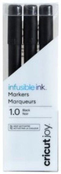 Cricut Joy Infusible Ink Markers