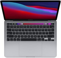 Macbook Pro 2020 M1 Space Gray Top Case