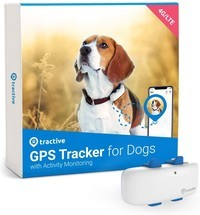 Tractive Lte Gps Product