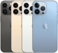 Iphone 13 Pro Family Colors