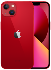 Iphone 13 Product Red
