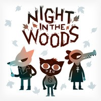 Eshop icon Night in the woods