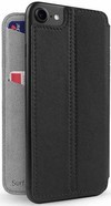 Twelve South SurfacePad in black for the iPhone SE 2020