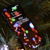 Deck the trees with smart Christmas lights and get festive with it!