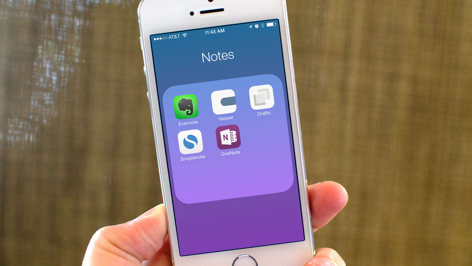 Best note-taking apps for iPhone and iPad: Evernote, Drafts, Vesper, and more!