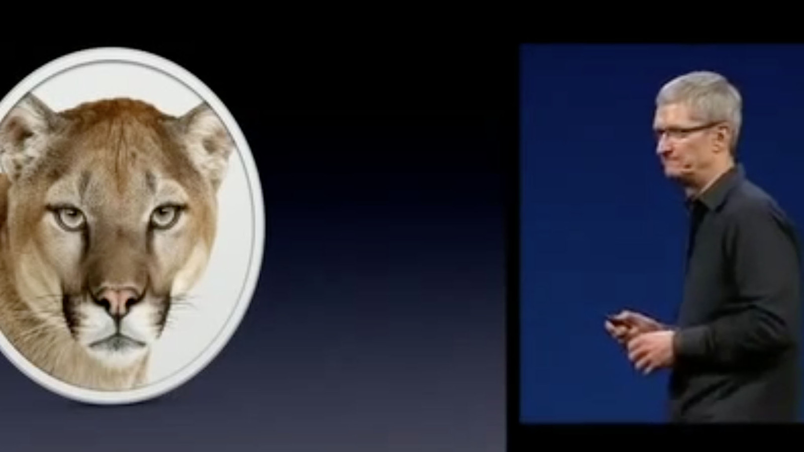 WWDC 2012 Flashback: Mountain Lion, iOS 6 and the radical new Retina MacBook Pro