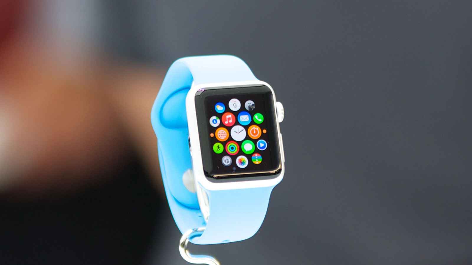 10 things you need to know about the Apple Watch