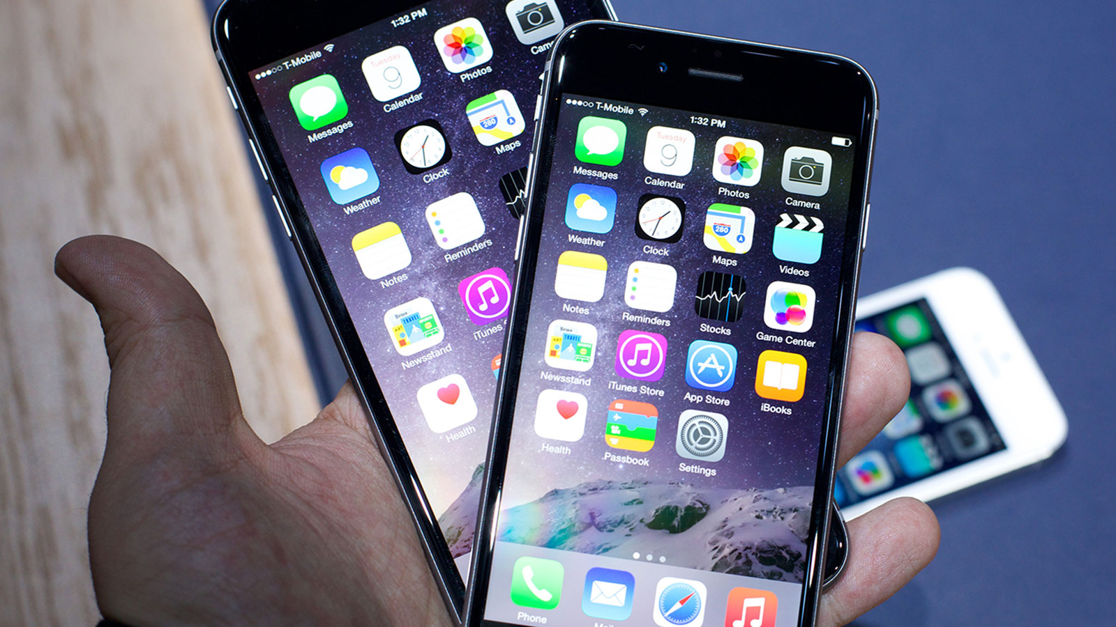 Verizon, AT&T, T-Mobile, or Sprint: Which American iPhone 6 or iPhone 6 Plus carrier should you choose?
