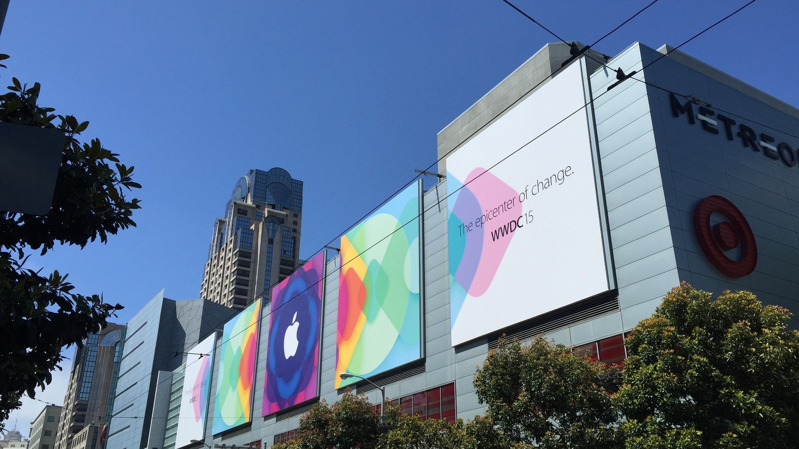 WWDC 2015 roundtable podcast